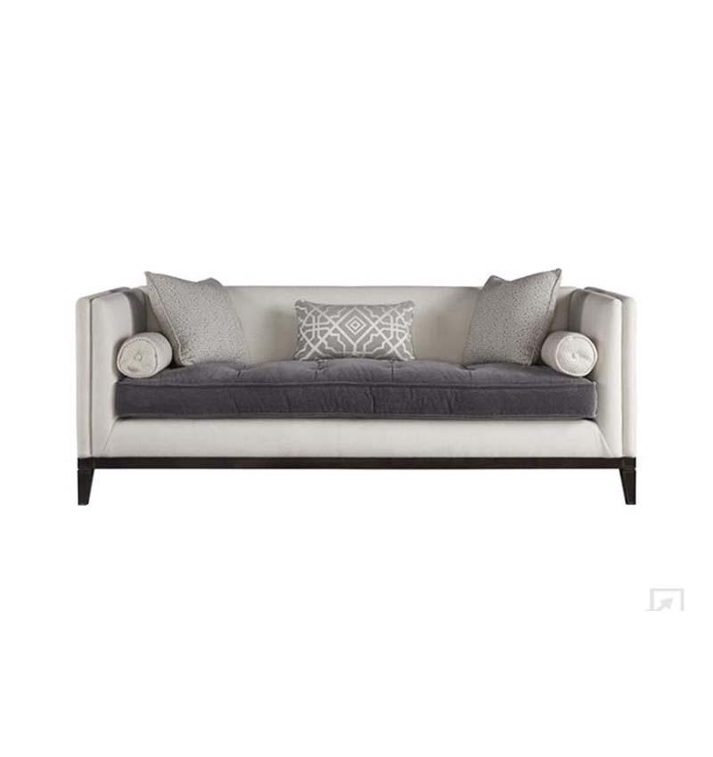 Sofa Hartley Curated tela