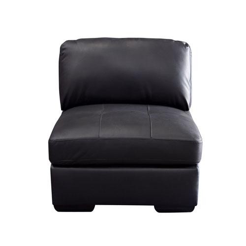 Urban Collection Armless Chair