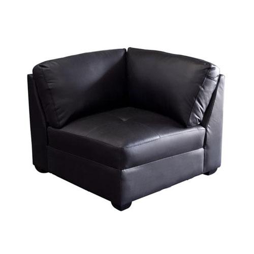 Urban Collection Square Corner Chair