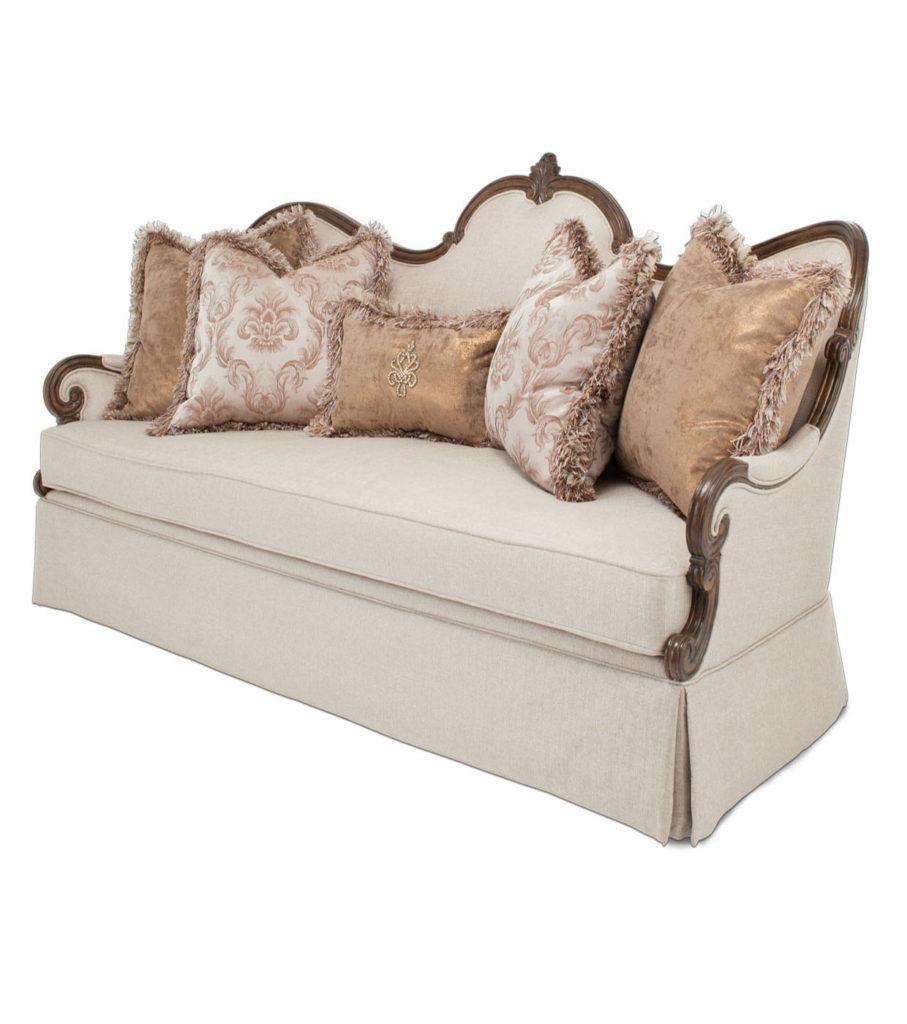 Sofa Platine de Royale